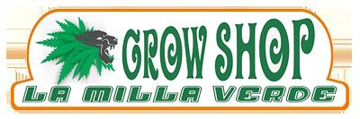 Grow Shop La Milla Verde